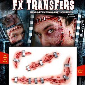 SFX Transfers
